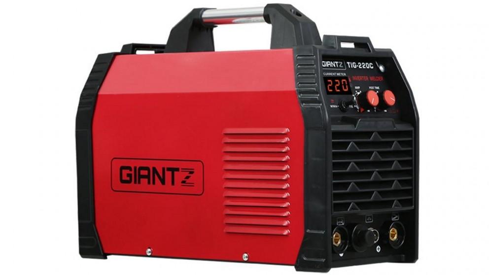 Giantz Inverter Welder TIG Portable MMA