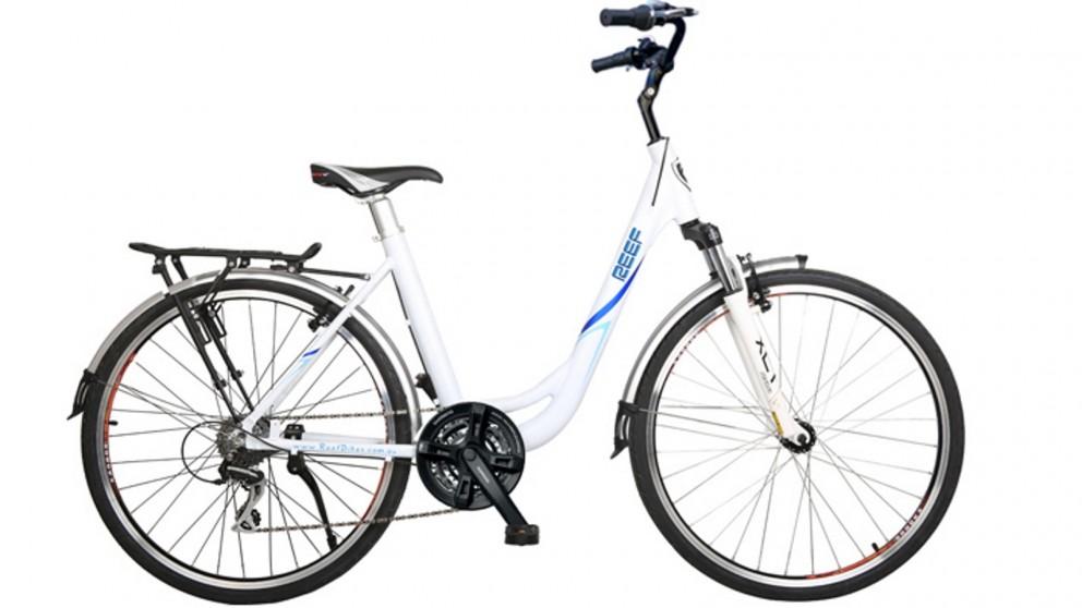 Reef invisiTRON C1 Ladies Light Electric Bike