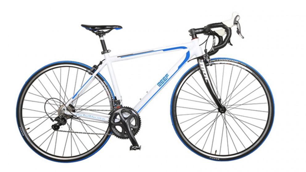 Reef invisiTRON R1 Racing Light Electric Bike