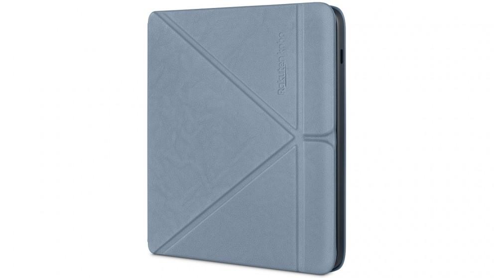 Kobo Libra 2 Sleepcover - Slate Blue