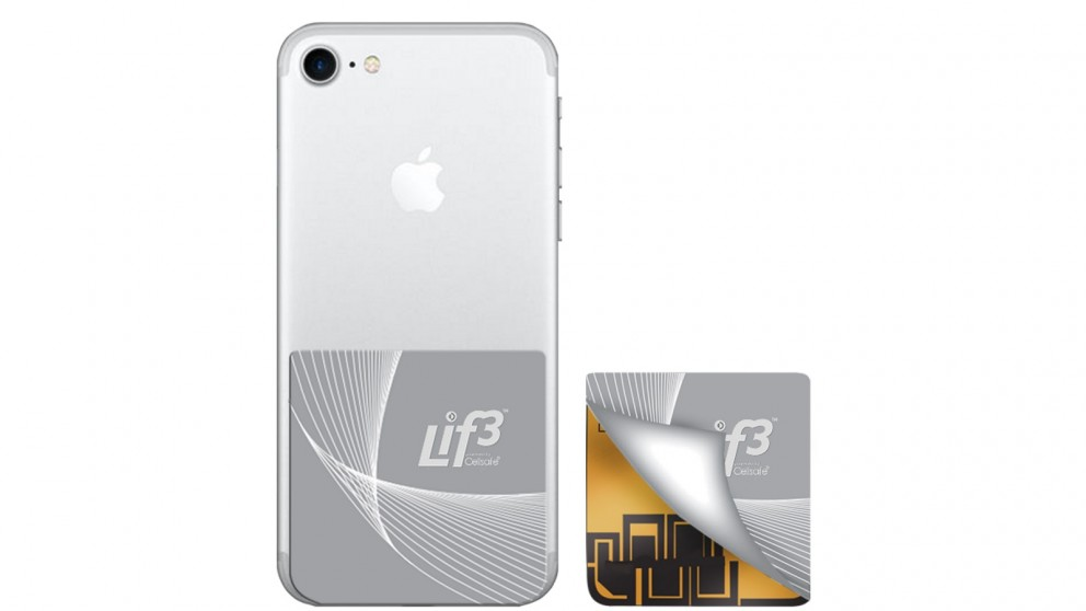 Lif3 Smartchip for iPhone 7