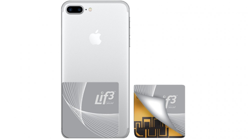 Lif3 Smartchip for iPhone 7 Plus