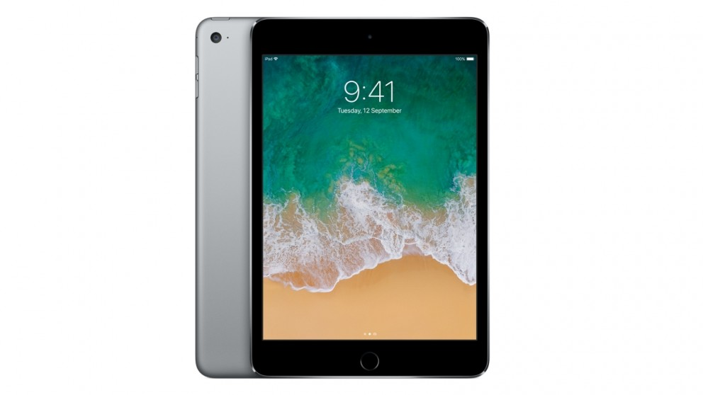 Apple iPad mini 4 Wi-Fi 128GB - Space Grey