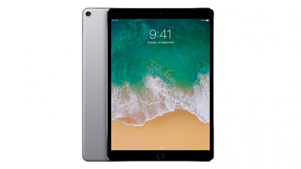 Apple 10.5 Inch iPad Pro Wi-Fi 256GB - Space Grey