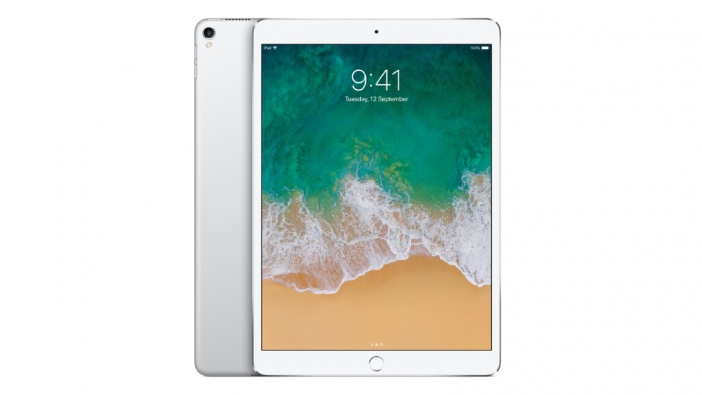 Buy Apple 10 5 Inch Ipad Pro Wi Fi 64gb Silver Harvey