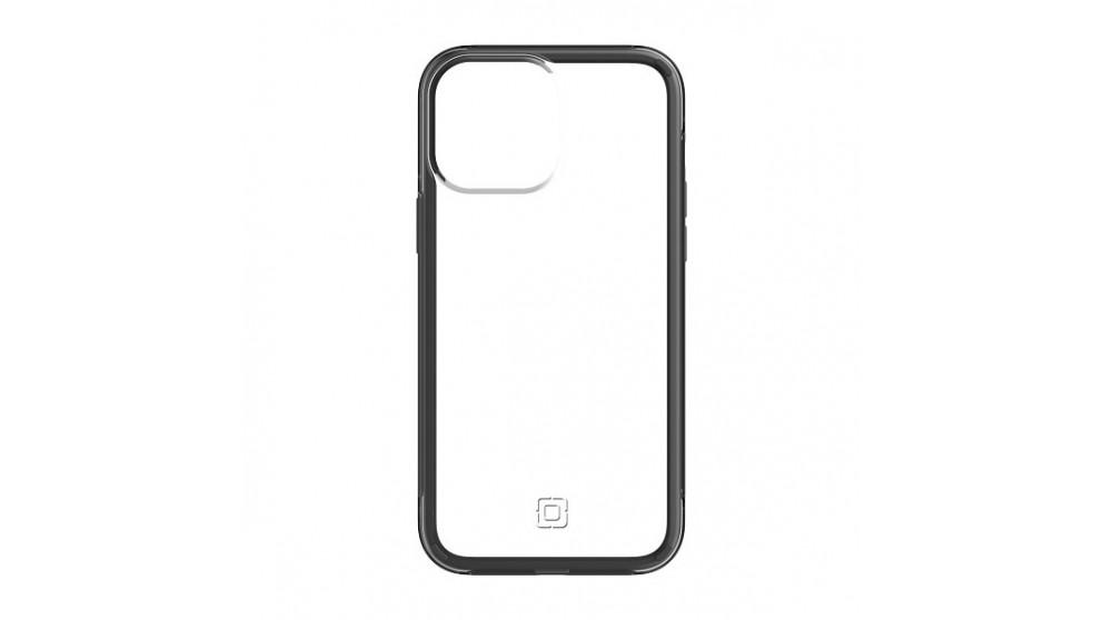 Incipio Slim Case for iPhone 13 Pro Max - Black/Clear