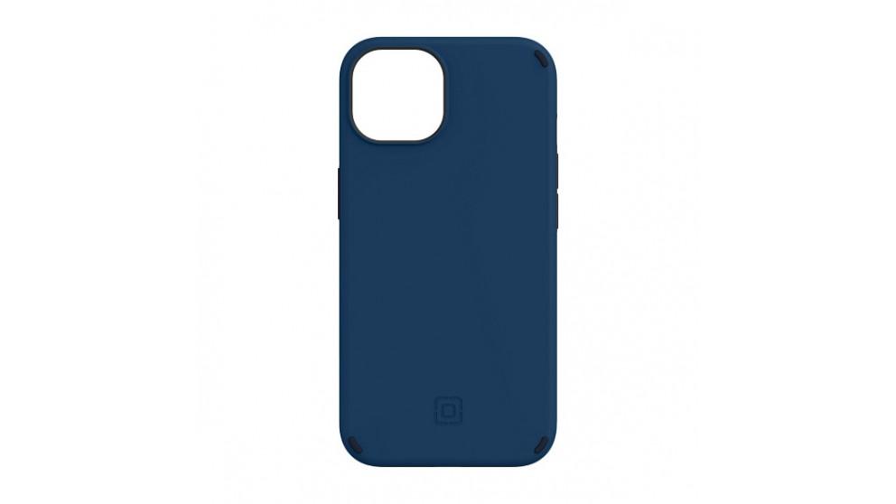 Incipio Duo MagSafe Case for iPhone 13 - Dark Denim/Stealth Blue