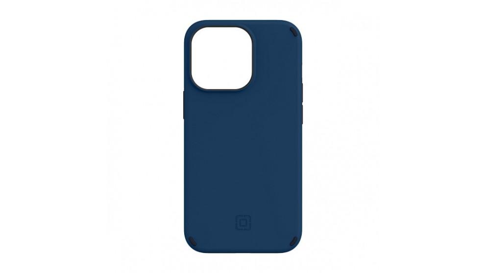 Incipio Duo MagSafe Case for iPhone 13 Pro - Dark Denim/Stealth Blue
