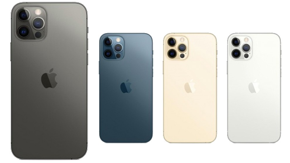 what can you enjoy with the iPhone 12 smartphone ..?