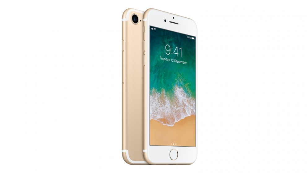 Apple iPhone 7 - 128GB Gold