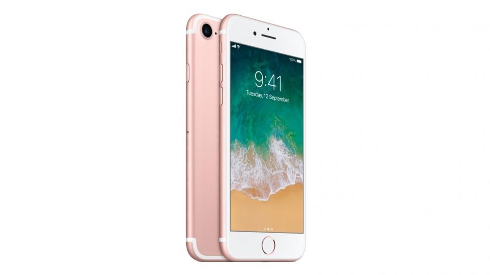 Apple iPhone 7 - 128GB Rose Gold