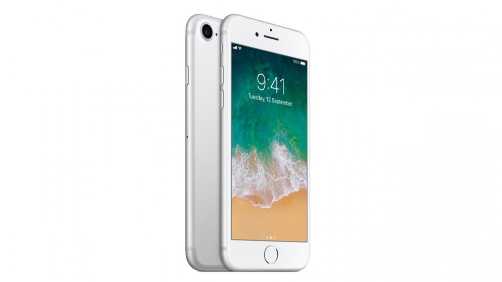 Apple iPhone 7 - 128GB Silver
