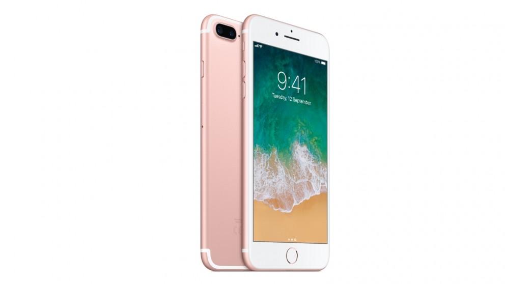 Apple iPhone 7 Plus - 32GB Rose Gold