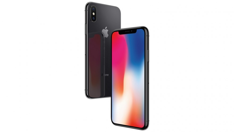 best service 4bc1b 2c42d Apple iPhone X 256GB - Space Grey
