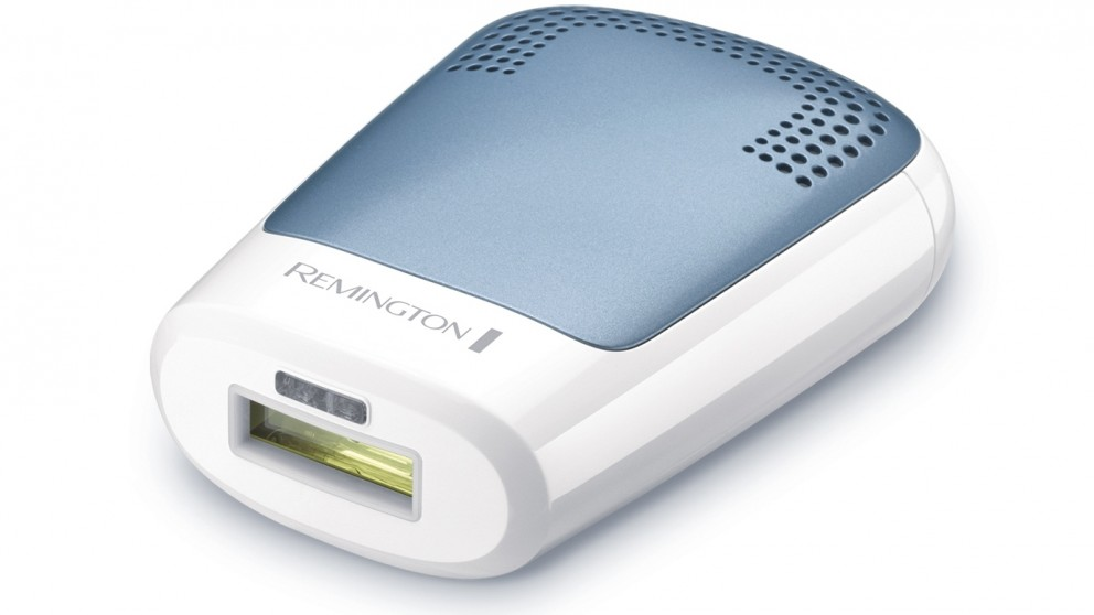 Remington i-Light Compact Control IPL Hair Removal System