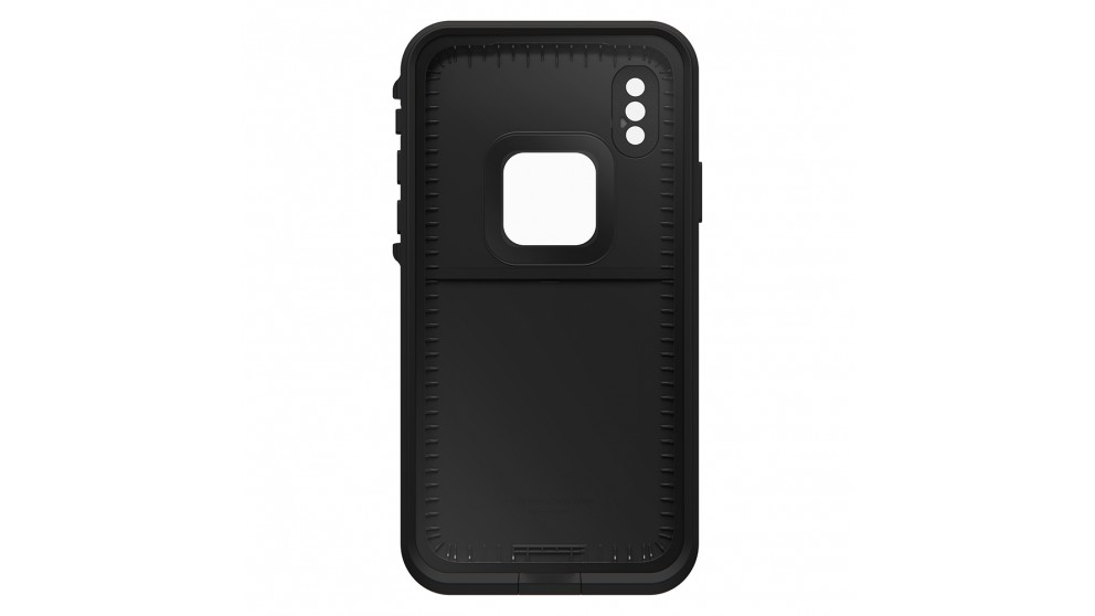 reputable site f77a3 53d38 Lifeproof Fre Case iPhone XR - Black