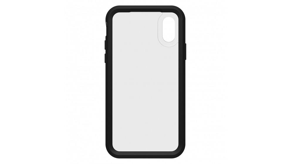pretty nice f4db9 12d03 Lifeproof Slam Case iPhone XR - Black/Lime