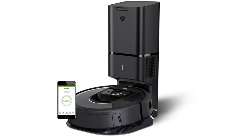 iRobot Roomba i7+ Robotic Vacuum