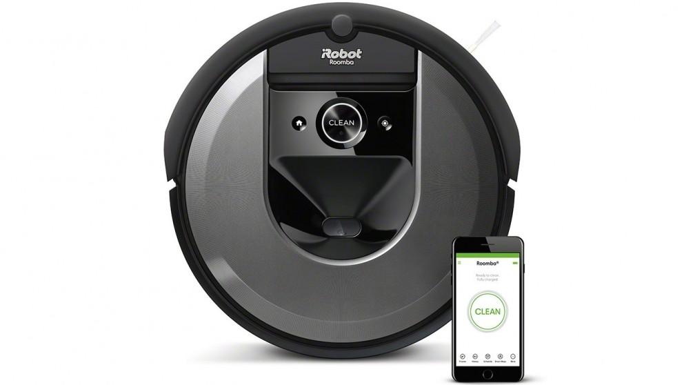 iRobot Roomba i7 Robotic Vacuum
