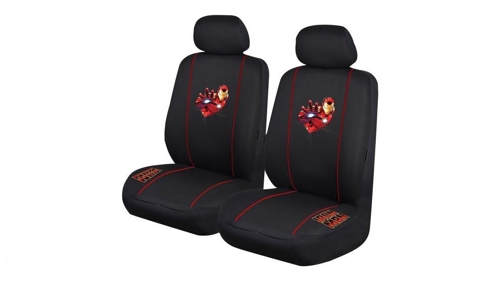 Marvel Avengers Universal 30/35 Car Seat Cover - Iron Man