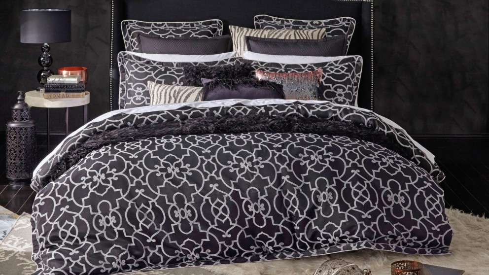 Istanbul Quilt Cover Set