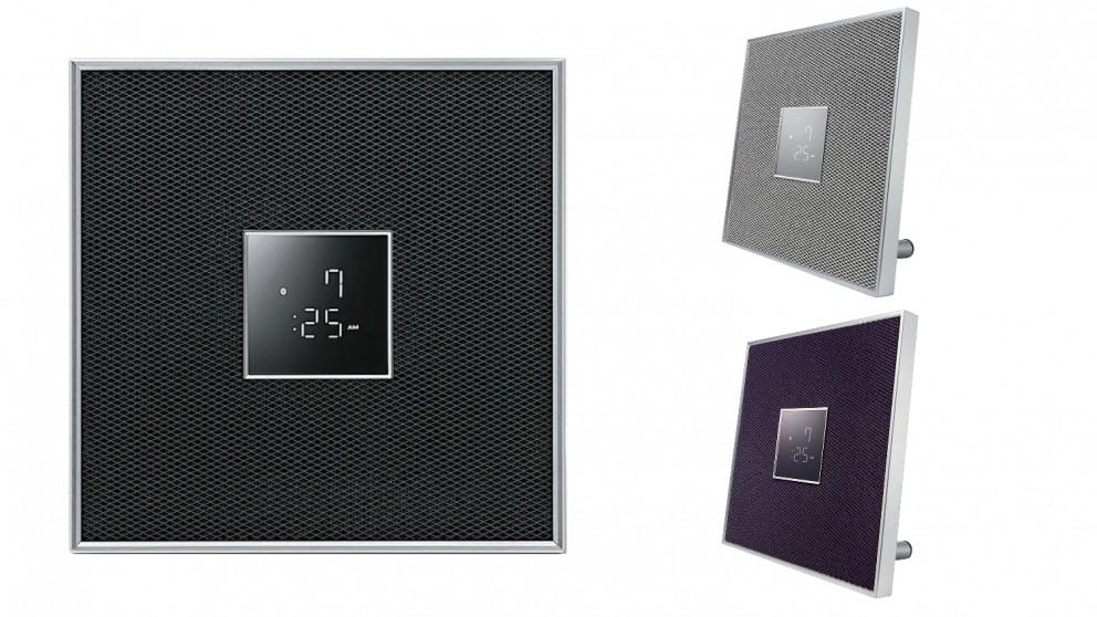 Yamaha MusicCast Wireless Multiroom Clock Speaker