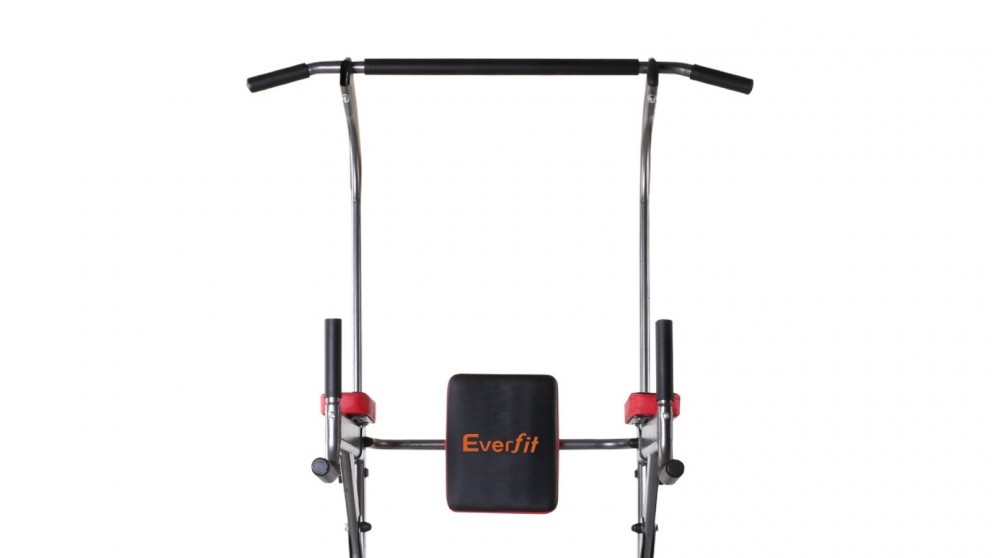 Everfit 4-in-1 Multi-Function Power Tower Station