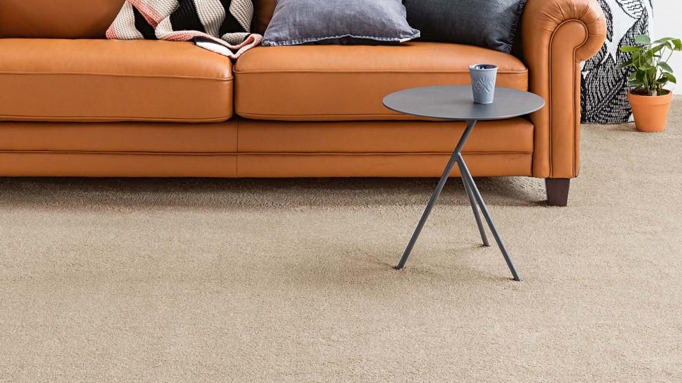 Dreamweaver New Horizon Ivory Carpet Flooring