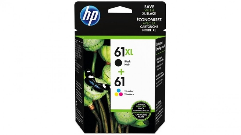 HP 61 X Photo Value Pack