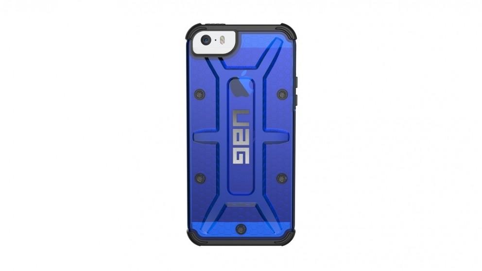 UAG Armor iPhone 5S/SE Case - Cobalt