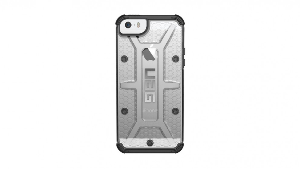 UAG Armor iPhone 5S/SE Case - Ice