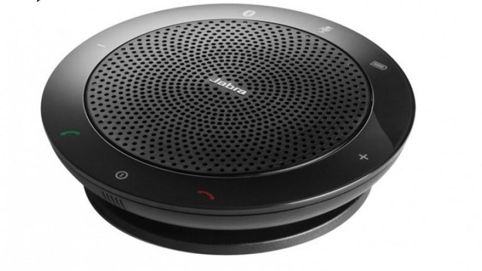 Jabra Speak 510 Portable Bluetooth Speakerphone