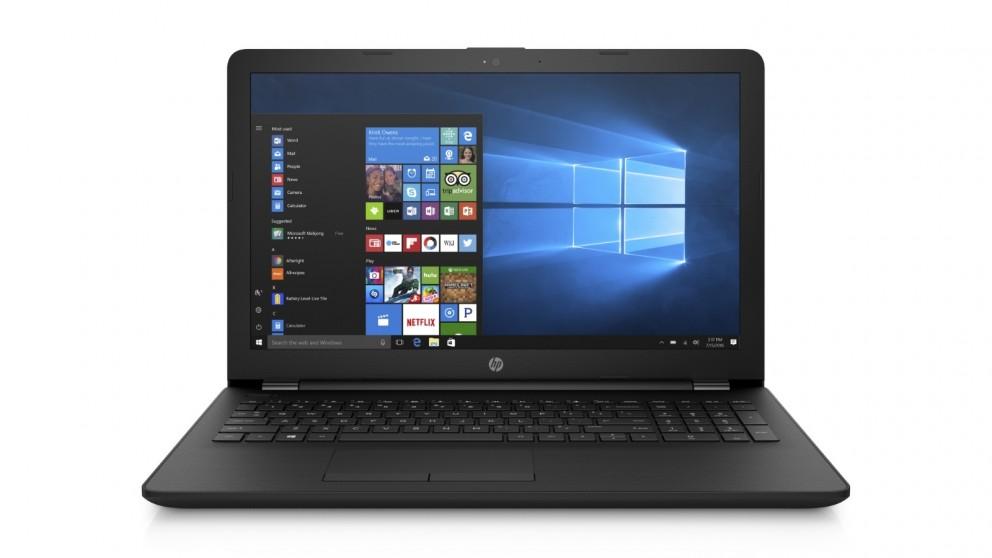 HP 15-BW521AU 15.6-inch Laptop