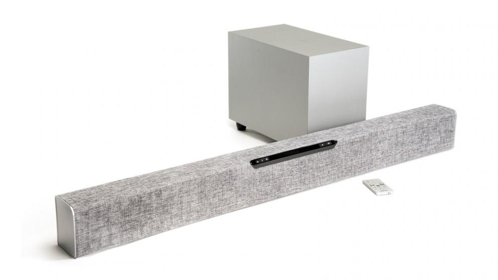 Jamo SB40 Soundbar with Wireless Subwoofer