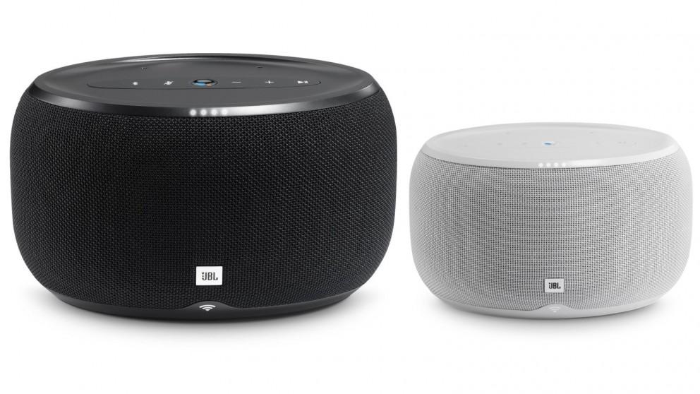 JBL Link 300 Google Voice Activated Speaker