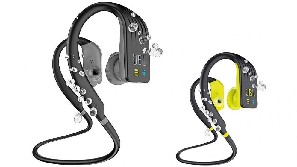 8896fcdda50 Buy JBL Endurance Dive Wireless Sports In-Ear Headphones | Harvey Norman AU
