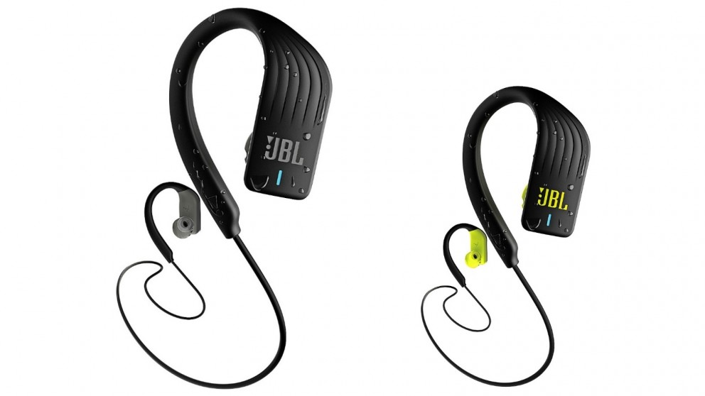 JBL Endurance Sprint Wireless Sports In-Ear Headphones