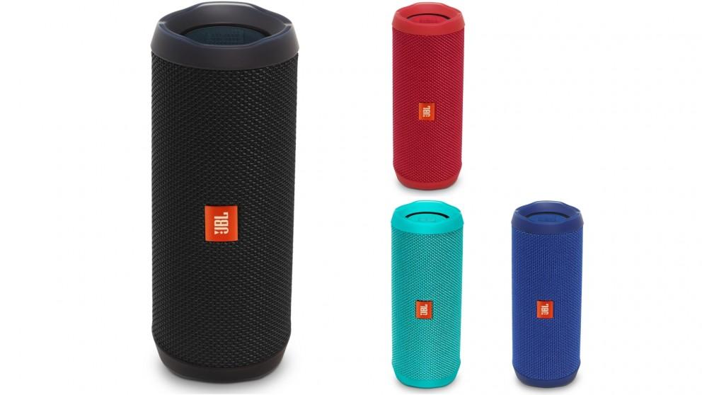 JBL Flip 4 Portable Bluetooth Speaker