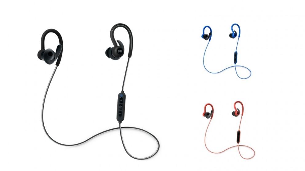 JBL Reflect Contour Wireless In-Ear Sport Headphone