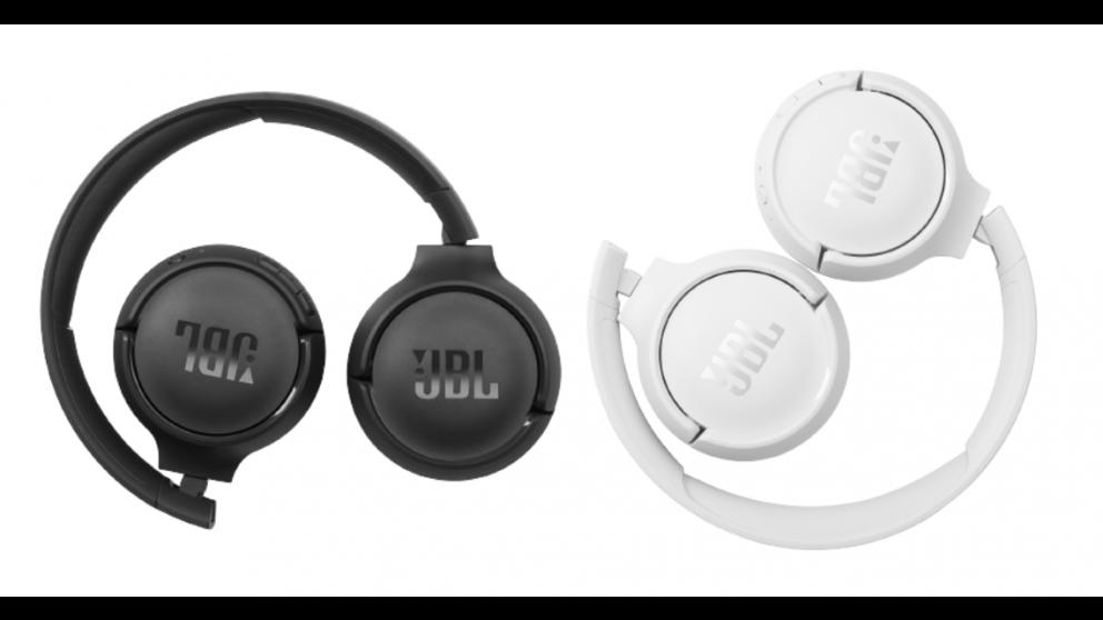 JBL Tune 510 Bluetooth Wireless On-Ear Headphones