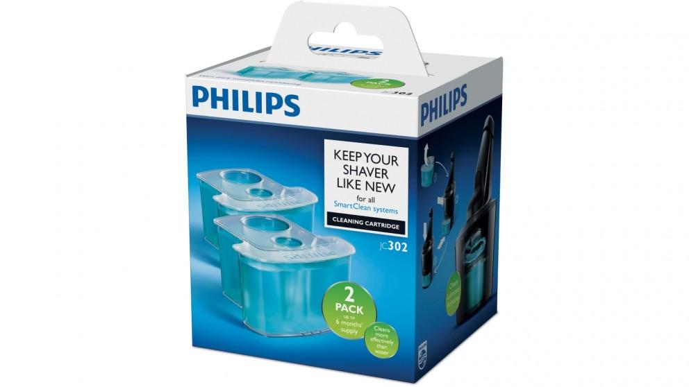 Philips Smart Clean Cartridge - 2 Pack