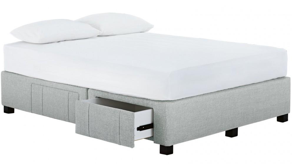 Jett 4 Drawer Bed Base