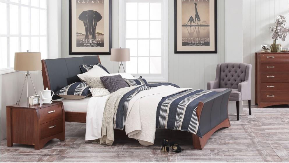 Jika Queen Bed