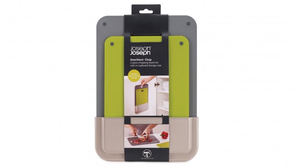 Joseph Joseph DoorStore Chop 2-Piece Chopping Board Set