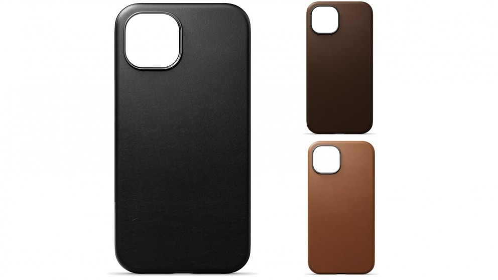 Journey Leather Case for iPhone 13