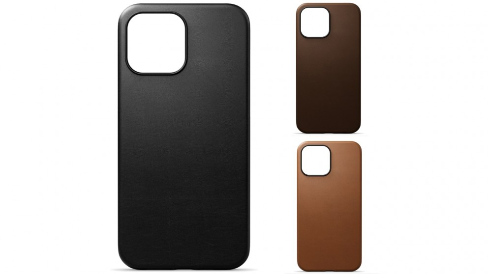 Journey Leather Case for iPhone 13 Pro Max