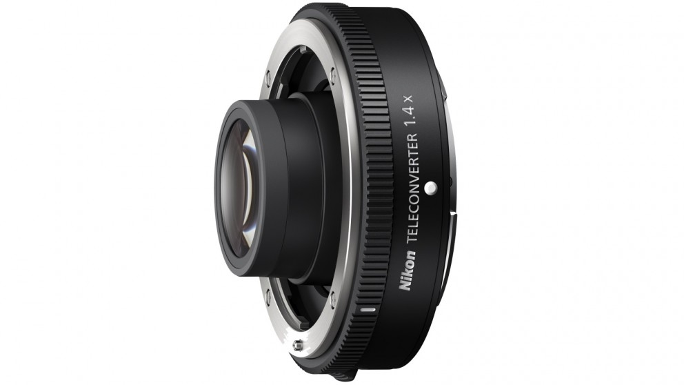 Nikon Nikkor Z Teleconverter TC-1.4x Lens