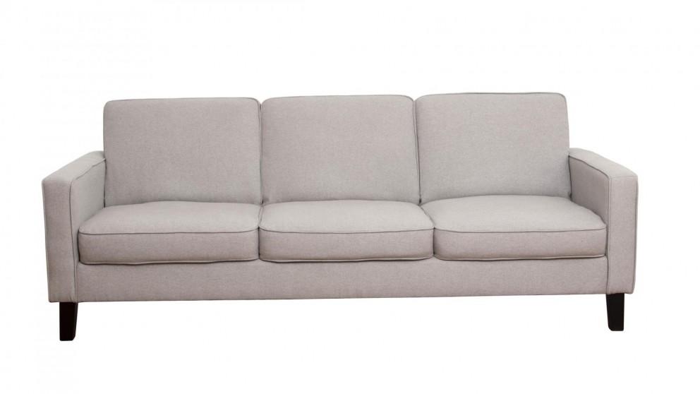 Luca sofa bed harvey norman for Sofa bed harveys