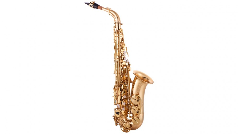 John Packer Saxophone - Alto
