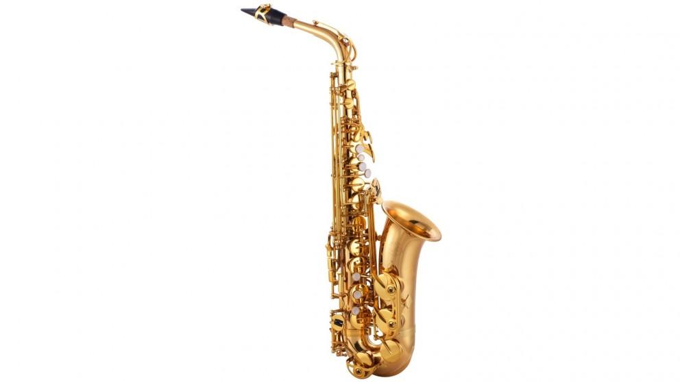 John Packer Saxophone - Alto Step Up